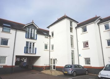 2 bed flat to rent in Woolbrook Road, Sidmouth EX10