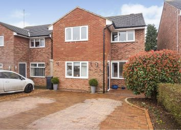 3 bed detached house for sale in Trimley Close, Abington, Northampton NN3