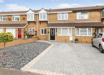 Thumbnail 3 bedroom terraced house for sale in Bowman Close, Swindon, Wiltshire