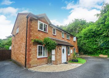Thumbnail 2 bed semi-detached house for sale in Yew Tree Drive, Kingsteignton, Newton Abbot, Devon