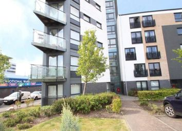 Thumbnail 1 bed flat for sale in Firpark Court, Dennistoun, Glasgow
