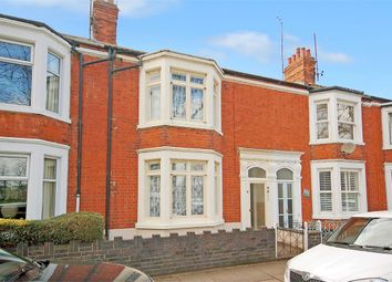 Thumbnail 3 bedroom terraced house for sale in St James Park Road, St James, Northampton