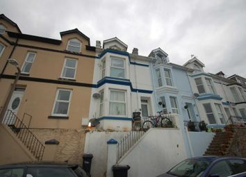 Thumbnail 3 bed terraced house for sale in Prospect Steps, South Furzeham Road, Brixham