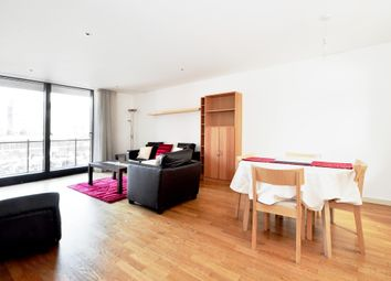 Thumbnail 1 bedroom flat to rent in Marshall Building, Hermitage Street, London