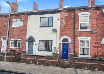 2 bed terraced house for sale in Roundhill Road, Castleford WF10