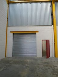 Thumbnail Industrial to let in Osram Road, Wembley