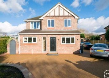 6 bed detached house for sale in Pasture Fields Road, Manchester, Greater Manchester M22