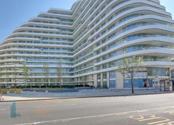 Thumbnail 2 bed flat for sale in Sophora House, Queenstown Road, Battersea