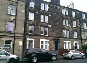 Thumbnail 1 bed flat to rent in Robertson Avenue, Gorgie, Edinburgh