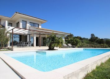 Thumbnail 4 bed property for sale in Tanneron, Var, France