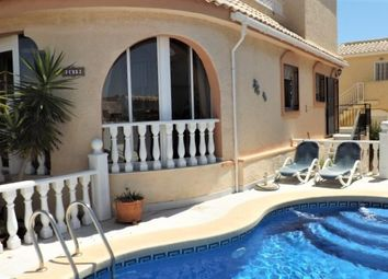 Thumbnail 3 bed villa for sale in Cps2774 Camposol, Murcia, Spain