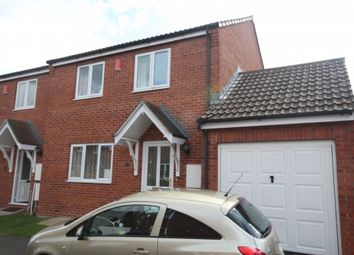 Thumbnail Semi-detached house to rent in Naples View, Bridgwater