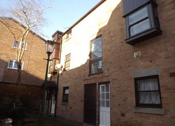 Thumbnail 1 bedroom flat for sale in Miller Court, Edward Street, Derby, Derbyshire
