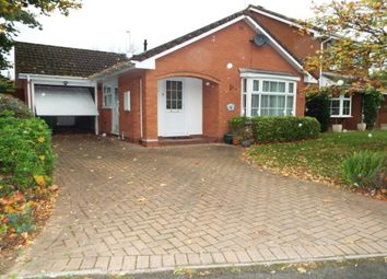 Thumbnail 2 bed property to rent in St. Annes Road, Claines, Worcester