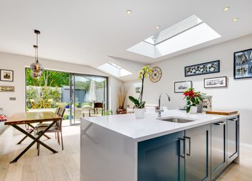 Thumbnail 4 bed terraced house to rent in Duke Road, London