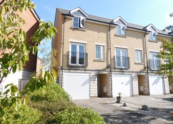 Thumbnail 2 bed town house for sale in Ladbrooke Road, Great Yarmouth