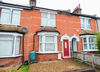 3 bed terraced house for sale in Portland Avenue, Gravesend, Kent DA12