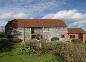 Thumbnail 4 bedroom barn conversion to rent in East Hoathly, Lewes