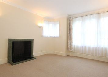 Thumbnail 3 bed flat to rent in Bendall House, 89 Bell Street, Marylebone, London