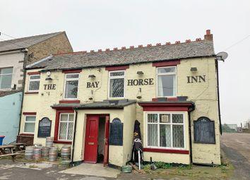 Pub/bar for sale in Manor Street, Bishop Auckland DL14