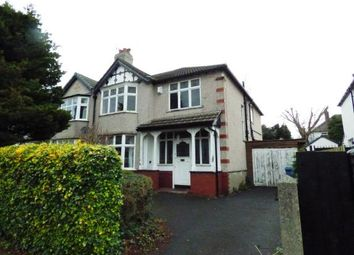 Thumbnail Property for sale in Lynnbank Road, Calderstones, Liverpool, Merseyside