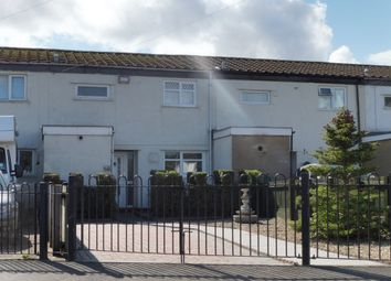 Thumbnail 3 bedroom terraced house for sale in Coed Y Gores, Llanedeyrn, Cardiff