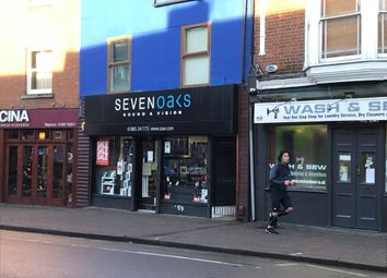 Thumbnail Retail premises to let in St Clements Street, Oxford