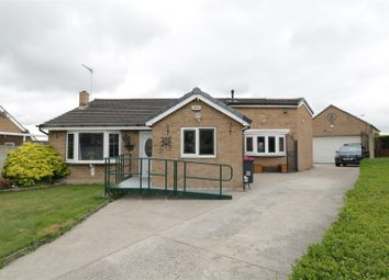 Thumbnail 3 bed detached bungalow for sale in Snowberry Close, Swinton, Mexborough