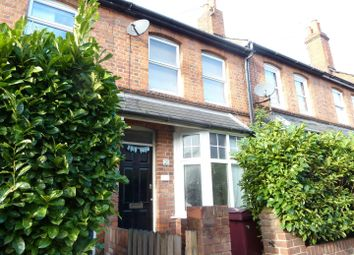 Thumbnail 3 bedroom terraced house to rent in Westfield Road, Caversham, Reading