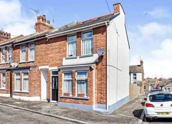 3 bed terraced house for sale in Chaucer Road, Broadstairs CT10
