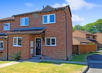 3 bed semi-detached house for sale in Child Street, Lambourn, Hungerford RG17