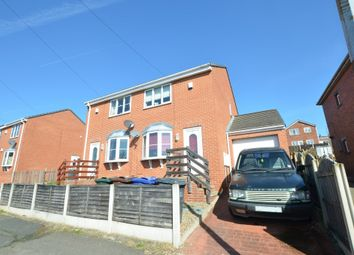 Thumbnail 2 bed semi-detached house for sale in Valley Road, Mapplewell, Barnsley