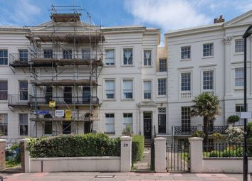 Thumbnail 2 bed flat for sale in Montpelier Crescent, Brighton