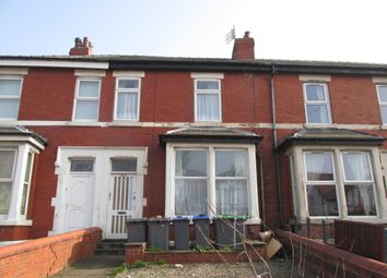 Thumbnail 1 bedroom flat to rent in Waterloo Road, Blackpool