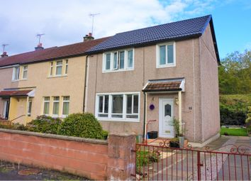 Thumbnail 3 bed end terrace house for sale in Ballochan Road, Dumfries