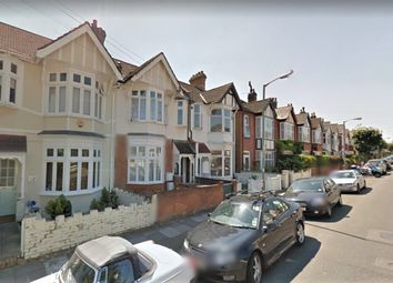 Thumbnail 4 bed duplex to rent in Nimrod Road, Streatham