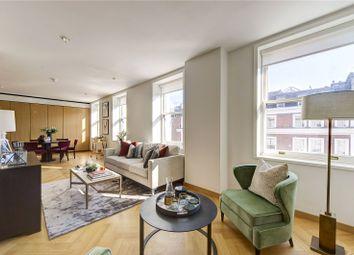Thumbnail 3 bed flat for sale in De Vere Gradens, Kensington, London