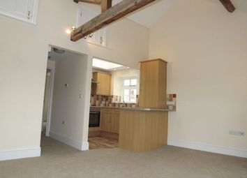 Thumbnail 2 bed flat to rent in Gold Street, Tiverton