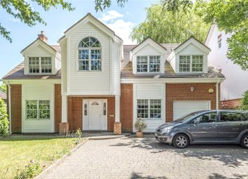 Thumbnail 5 bed detached house for sale in Paines Lane, Pinner, Middlesex