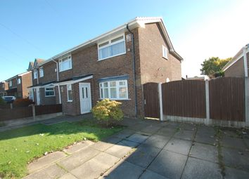Thumbnail 4 bed semi-detached house to rent in Edinburgh Road, Little Lever, Bolton