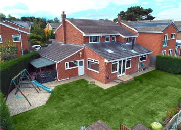 Thumbnail 4 bed detached house for sale in Holly Bank, Ackworth, Pontefract, West Yorkshire