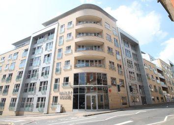 Thumbnail 3 bed flat to rent in Hanley Street, Nottingham