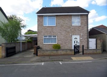 Thumbnail 4 bed detached house to rent in Edgworth Road, Sudbury