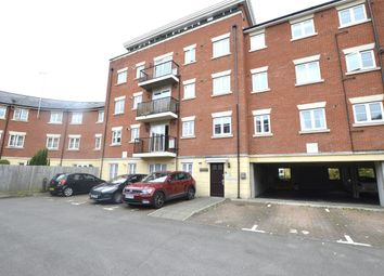 Thumbnail 2 bed flat for sale in Emperor Court 19 Brookbank Close, Cheltenham, Gloucestershire
