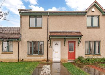 Thumbnail 2 bed terraced house for sale in Niddrie Marischal Place, Niddrie, Edinburgh