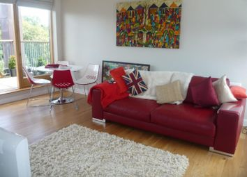 Thumbnail 1 bedroom flat to rent in The Chase, Newhall, Harlow