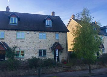 Thumbnail 5 bed end terrace house to rent in Marcham, Oxfordshire