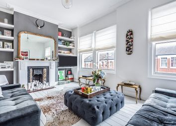 Thumbnail 2 bed flat for sale in Kingswood Road, London