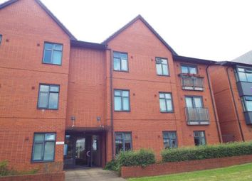 Thumbnail 1 bedroom flat for sale in Wood End Road, Erdington, Birmingham, West Midlands