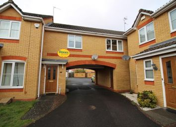 Thumbnail 1 bedroom property to rent in Finmere Way, Shirley, Solihull